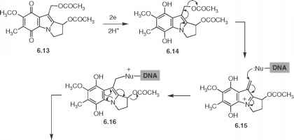Dna Alkylating Agents