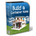 New: Build A Container Home - Green Product Paying 75% Commission!