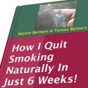 Quit Smoking Naturally In Just 6 Weeks
