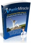 Panic Miracle (TM) Program + 3 Months Counseling With Chris Bayliss