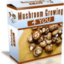 Mushroom Growing 4 You ~ 100% Commission ~ Earn $3.52 Per Hop!