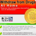 Withdrawal from Harmful Drugs at Home