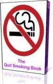 The Quit Smoking Book