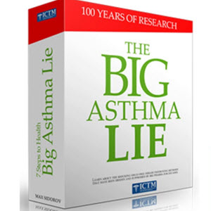 Natural Asthma Treatment Systems