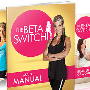 The Beta Switch Weight Loss Program by Sue Heintze
