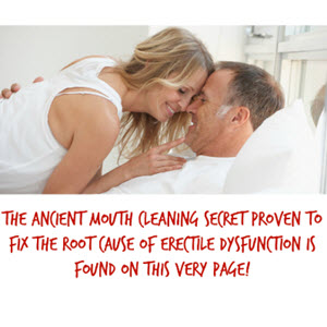 Natural Erectile Dysfunction Treatment Systems