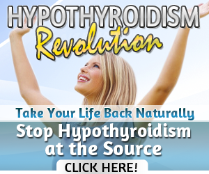 Hypothyroidism No More