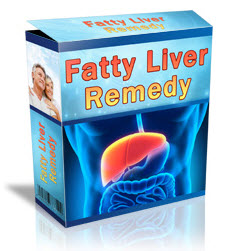 Fatty Liver Disease Food List