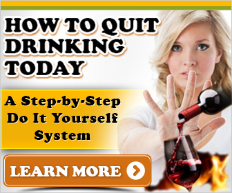 Quit Drinking Alcohol
