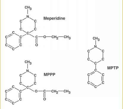 Synthesis Meperidine