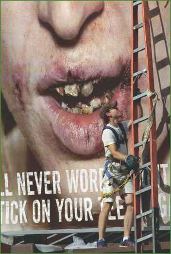 Images Substance Abuse Meth Mouth